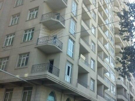 2-комн. новостройка - Насиминский  р. - 83 м²
