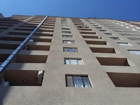 2-комн. новостройка - м. Ази Асланова - 75 м²