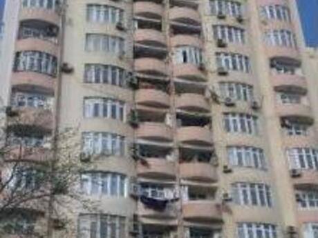 3-комн. новостройка - м. Нариман Нариманова - 116 м²