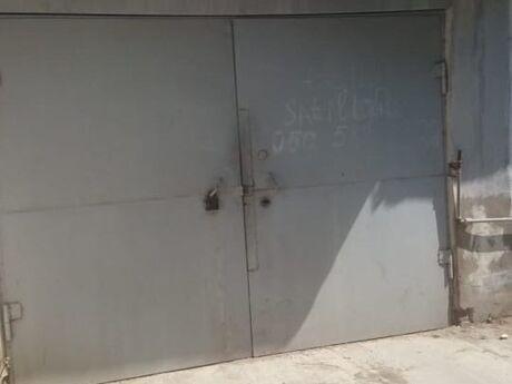 Гараж - пос. 9-й мкр - 30 м²