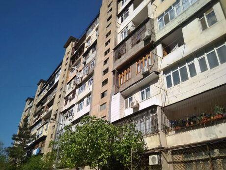 2 otaqlı köhnə tikili - Yeni Yasamal q. - 65 m²