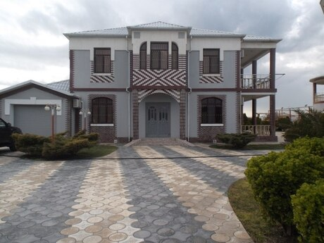 Дача - пос. Мардакан - 500 м²