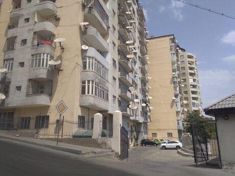 4-комн. новостройка - м. Нариман Нариманова - 196 м²