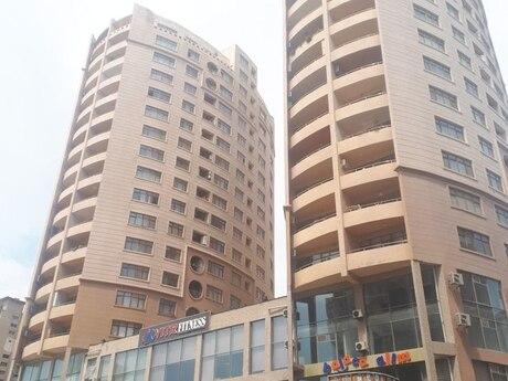 7 otaqlı ofis - Elmlər Akademiyası m. - 220 m²