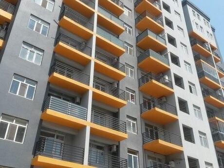 3 otaqlı yeni tikili - 20 Yanvar m. - 85 m²