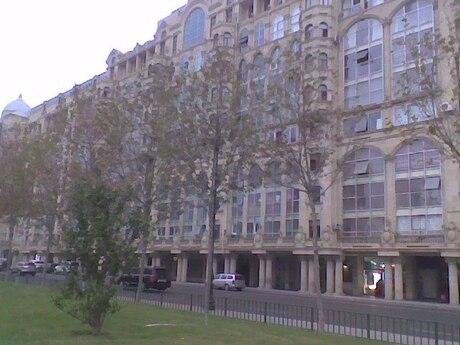 3 otaqlı köhnə tikili - Həzi Aslanov q. - 80 m²