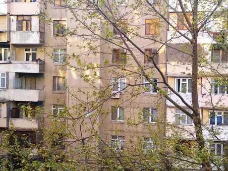 2 otaqlı yeni tikili - Xətai r. - 55 m²
