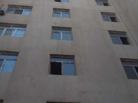 2-комн. новостройка - м. Мемар Аджеми - 64 м²