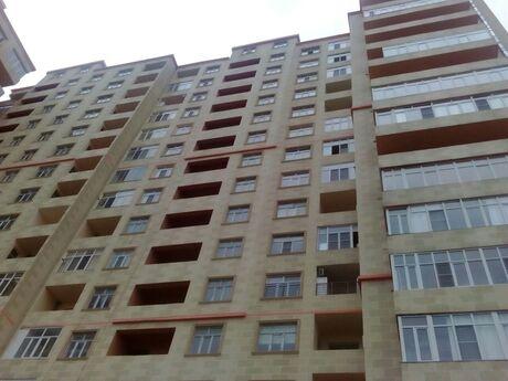 2-комн. новостройка - Сабаильский р. - 109 м²