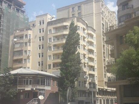 3-комн. новостройка - м. Ичери Шехер - 120 м²
