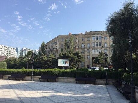 3 otaqlı köhnə tikili - İçəri Şəhər m. - 110 m²