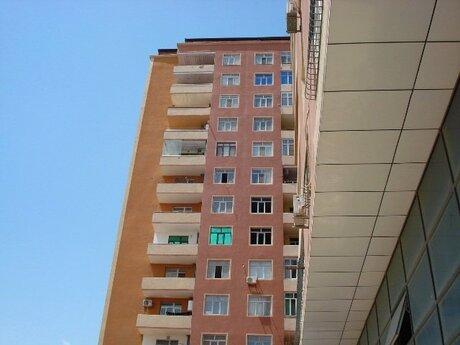 4-комн. новостройка - м. Мемар Аджеми - 174 м²