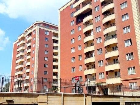 5 otaqlı yeni tikili - Nəsimi r. - 263 m²