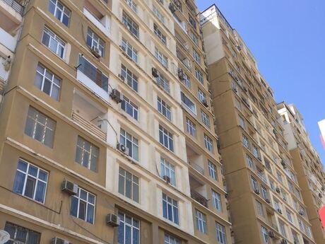 2-комн. новостройка - м. Кара Караева - 60 м²