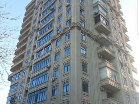 2-комн. новостройка - м. Гянджлик - 90 м²