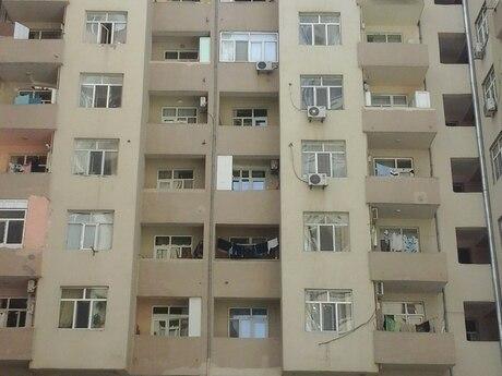 2 otaqlı yeni tikili - Həzi Aslanov m. - 65 m²