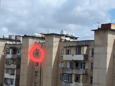 2-комн. вторичка - м. Ази Асланова - 54 м²