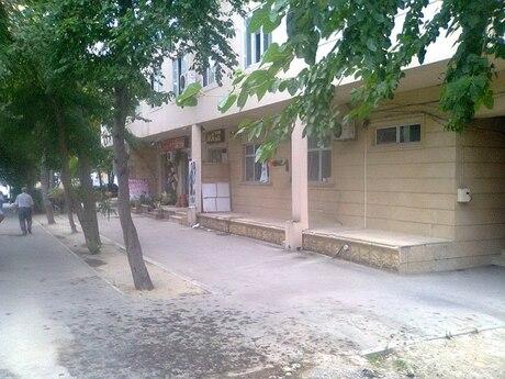 2 otaqlı köhnə tikili - Bakıxanov q. - 66 m²