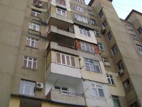5 otaqlı köhnə tikili - Nərimanov r. - 150 m²