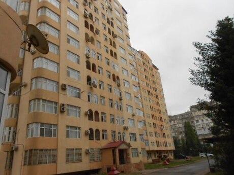 6-комн. новостройка - пос. 8-й мкр - 254 м²