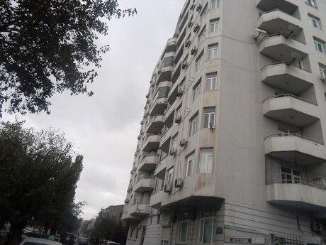 3 otaqlı yeni tikili - Nərimanov r. - 118 m²