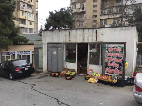 Гараж - пос. 9-й мкр - 40 м²