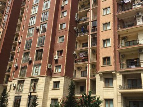 3-комн. новостройка - м. Гянджлик - 163 м²