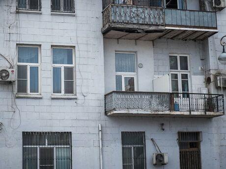 2-комн. вторичка - пос. 7-ой мкр - 30 м²
