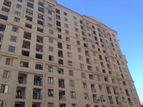5-комн. новостройка - м. Шах Исмаил Хатаи - 330 м²