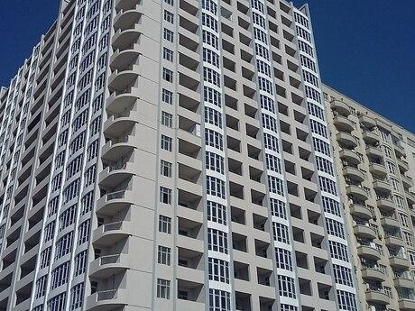 2-комн. новостройка - м. Шах Исмаил Хатаи - 65 м²