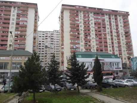 2-комн. новостройка - м. Ази Асланова - 104 м²