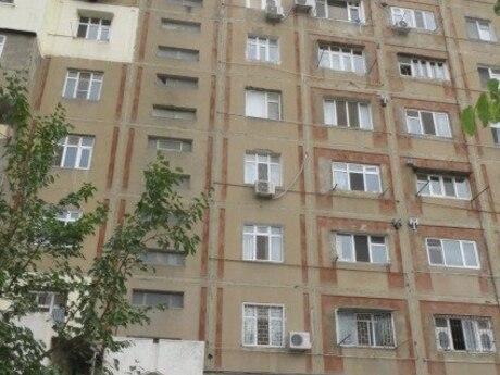 3 otaqlı köhnə tikili - Nəsimi m. - 75 m²