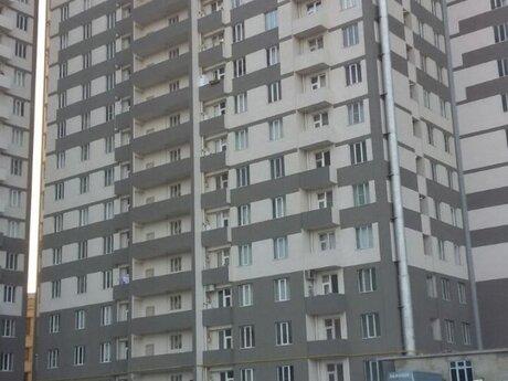 2 otaqlı yeni tikili - Biləcəri q. - 43 m²