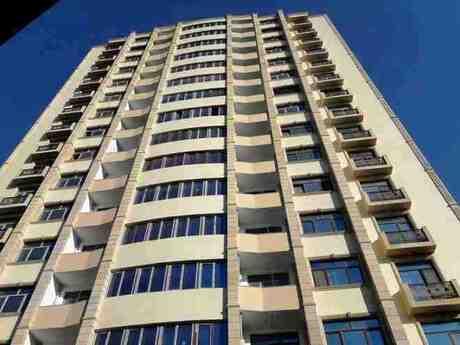 3-комн. новостройка - м. Нариман Нариманова - 134 м²