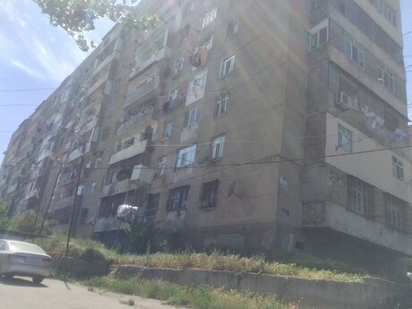 4-комн. вторичка - пос. М. Расулзаде - 100 м²
