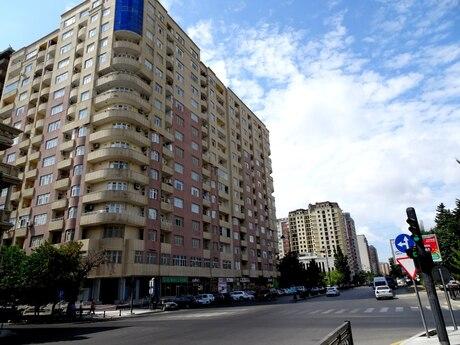 4-комн. новостройка - Насиминский  р. - 214 м²