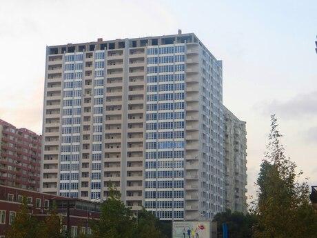 2-комн. новостройка - м. Шах Исмаил Хатаи - 127.2 м²