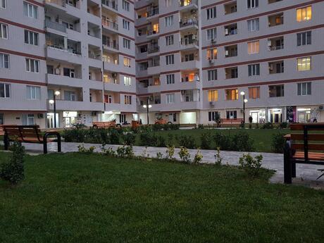 2 otaqlı yeni tikili - 20 Yanvar m. - 53 m²