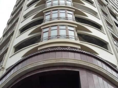 2-комн. новостройка - м. Шах Исмаил Хатаи - 108 м²