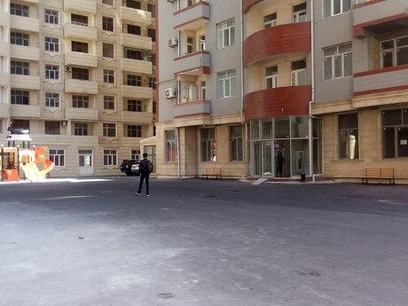 3 otaqlı yeni tikili - 28 May q. - 128 m²