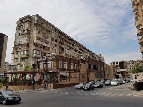 4 otaqlı köhnə tikili - Binəqədi r. - 100 m²