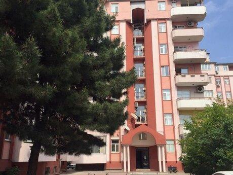4-комн. новостройка - пос. 8-й мкр - 164 м²
