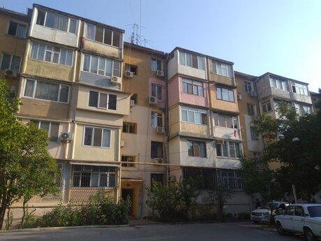 2 otaqlı köhnə tikili - Xətai r. - 55 m²