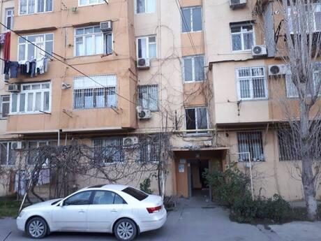 2-комн. вторичка - пос. 7-ой мкр - 45 м²