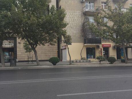 3 otaqlı köhnə tikili - Kubinka q. - 75 m²
