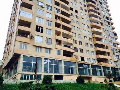 3 otaqlı yeni tikili - Həzi Aslanov q. - 80 m²