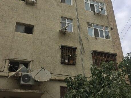 3-комн. вторичка - пос. Бадамдар - 68 м²
