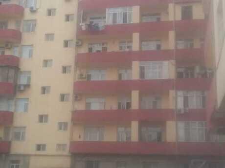 2-комн. вторичка - м. Ахмедлы - 55 м²