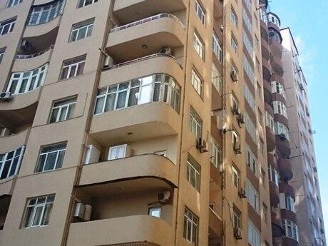 2-комн. новостройка - м. Нариман Нариманова - 58 м²