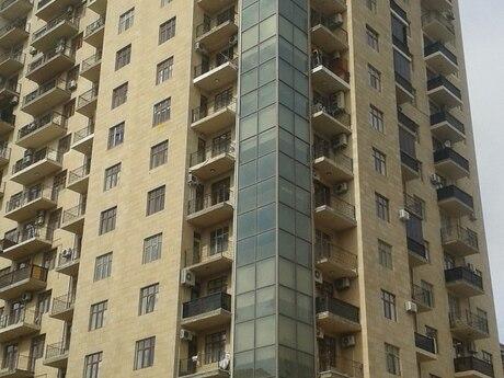 2 otaqlı yeni tikili - Nərimanov r. - 70 m²